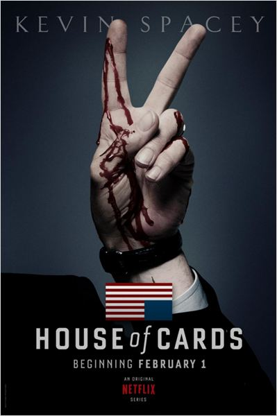 House of Cards (US) : photo