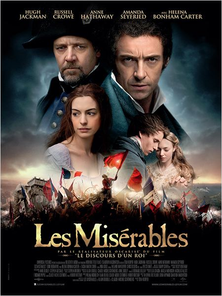 20364091 Les Misrables au cinma!
