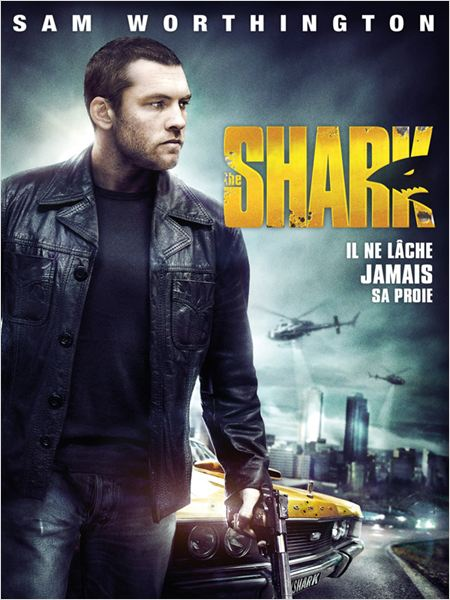 The Shark (2012) [TRUEFRENCH] [DVDRiP] (AC3)