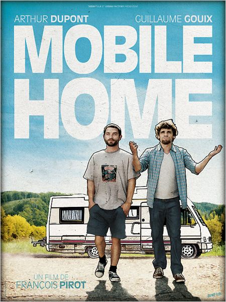 Mobile Home   | DVDRIP | FRENCH