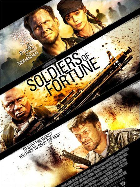 Soldiers of Fortune   Multi   BRRIP Exclu