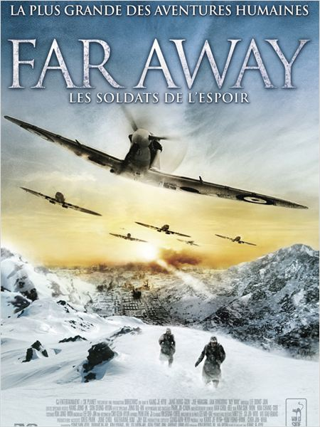 Far Away : Les Soldats De L�espoir streaming Torrent