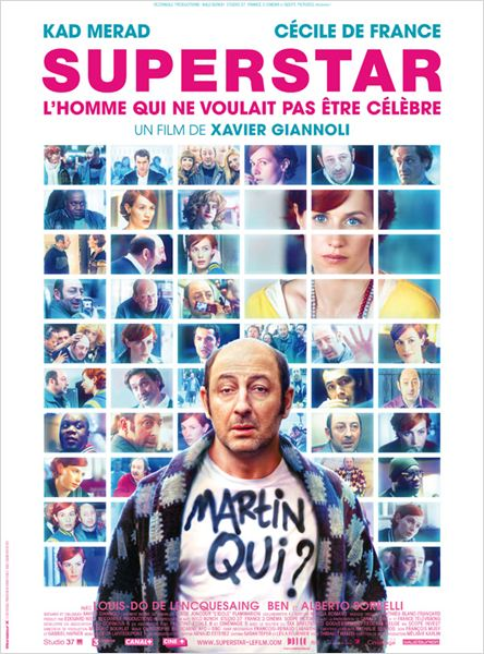 Superstar (2012) [FRENCH] [BluRay 720p / 1080p]