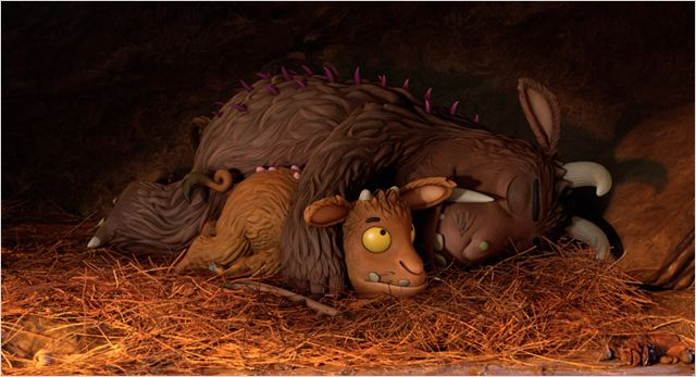 Le Petit Gruffalo : photo