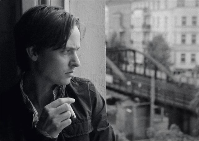 Oh Boy : Photo Tom Schilling