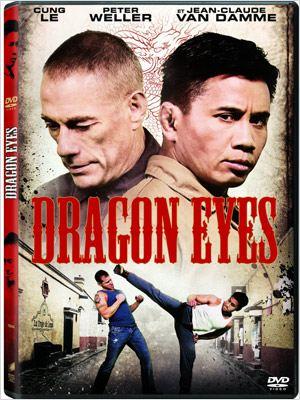 Dragon Eyes (2012) [TRUEFRENCH] [DVDRiP AC3] [MULTI]