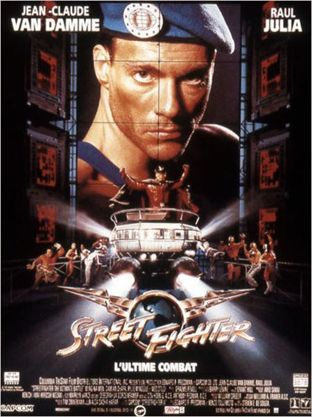 Street Fighter - L'ultime combat [DVDRiP]