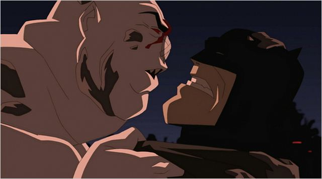 Batman : The Dark Knight Returns, Part 1 : photo