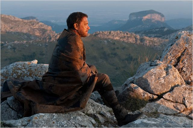 Cloud Atlas : photo Tom Hanks