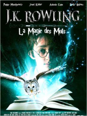 JK Rowling : la magie des mots | Multi | DVDRIP