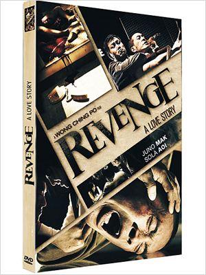 Revenge: A love story | Multi | DVDRIP