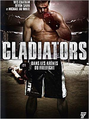 Gladiators (2012) [MULTI] [Blu-Ray 720p / 1080p]