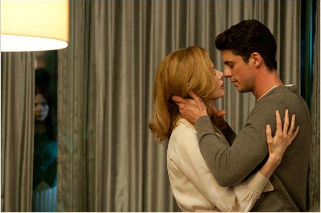 Stoker : photo Matthew Goode, Nicole Kidman