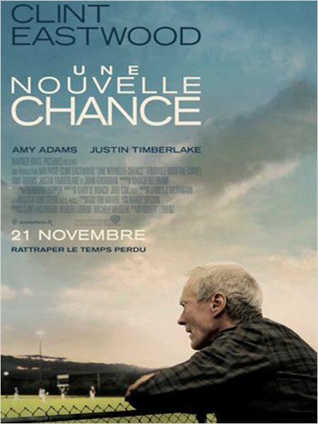 Une nouvelle chance [FRENCH] [DVDRIP]