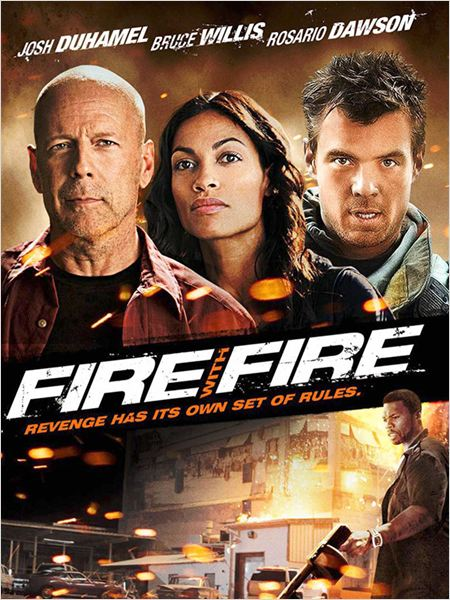Fire with Fire streaming vf