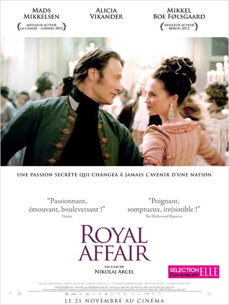 Royal Affair (2012) [VOSTFR] [BDRiP AC3]