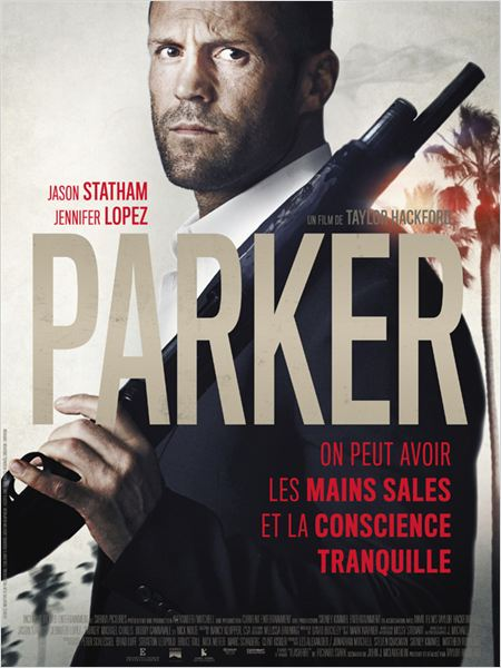 [Multi] Parker 2013 FRENCH 720p BluRay