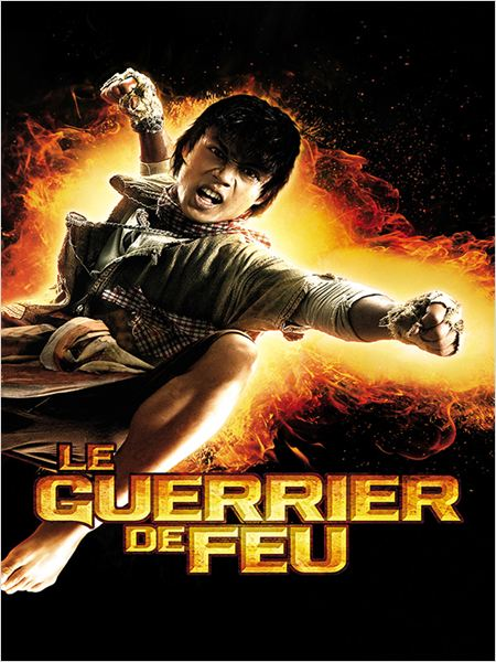 Download Movie Le Guerrier de feu