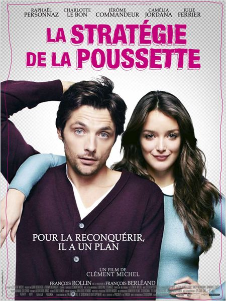 La Strategie De La Poussette (2012) [FRENCH] [DVDRiP] XviD-UTT
