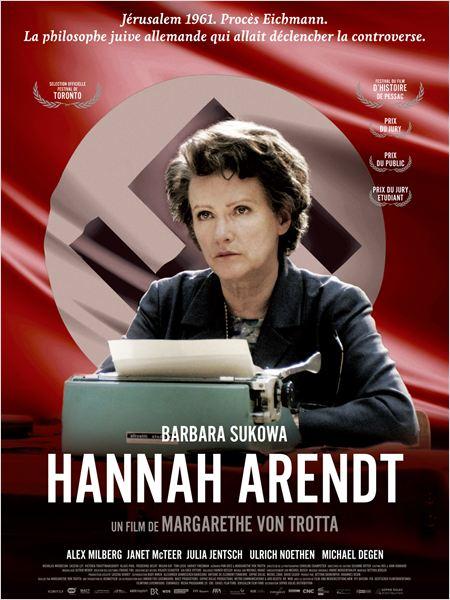 Hannah Arendt ddl
