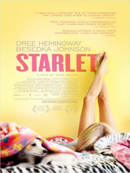 Starlet streaming