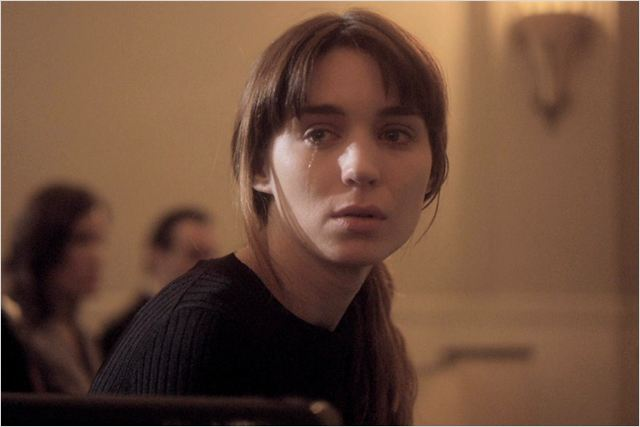 Effets secondaires : photo Rooney Mara