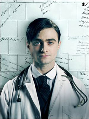 A Young Doctor's Notebook saison 2 en vostfr