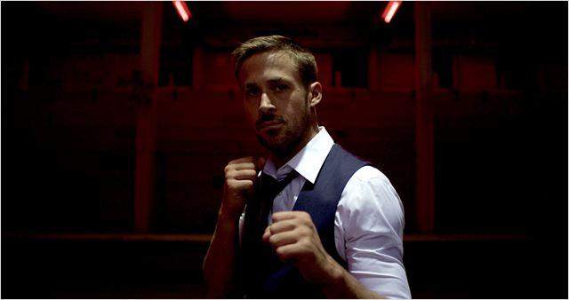 Only God Forgives : photo Ryan Gosling