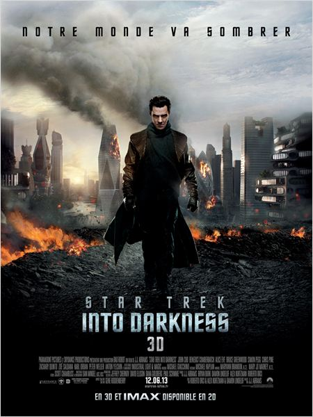 Star Trek Into Darkness [TRUEFRENCH-DVDRIP]
