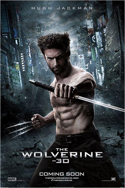The Wolverine (24 juillet 2013) 20516808