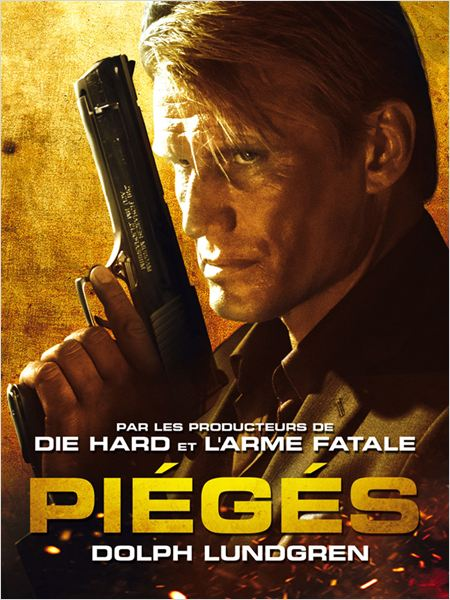 Piégés (2012) [TRUEFRENCH] [BDRiP 1CD & AC3]
