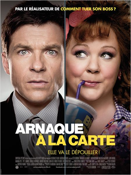 Arnaque à la carte  | Multi | HDRIP VO