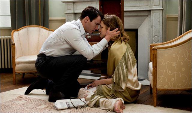 Belle du seigneur : Photo Jonathan Rhys Meyers, Natalia Vodianova