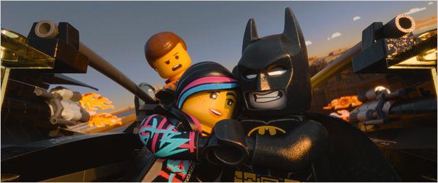 La Grande Aventure Lego : Photo
