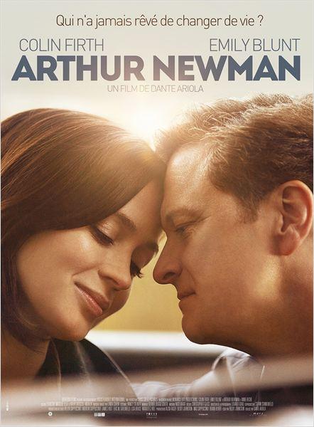 Arthur Newman [DVDRiP] [FRENCH]