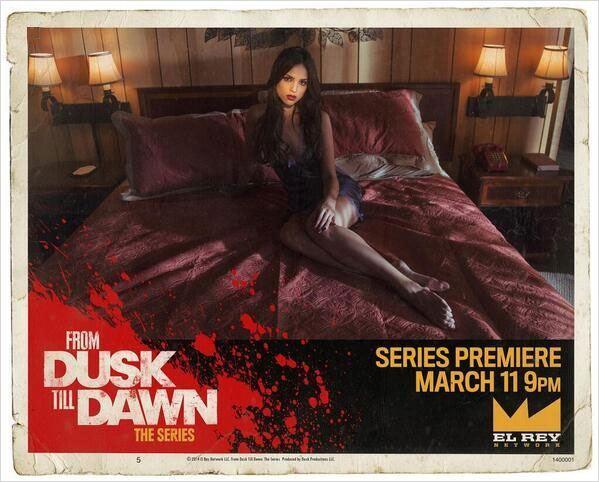 From Dusk Till Dawn intégrale