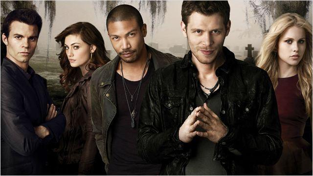 The Originals - Saison 3 en streaming