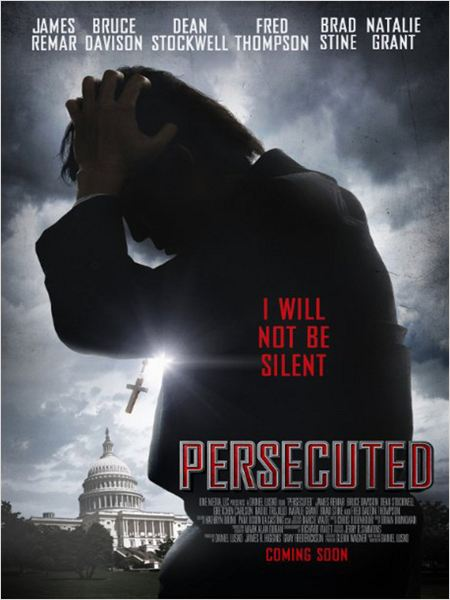 Persecuted [DVDRiP] [FRENCH]