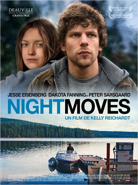 Night Moves [vostfr]