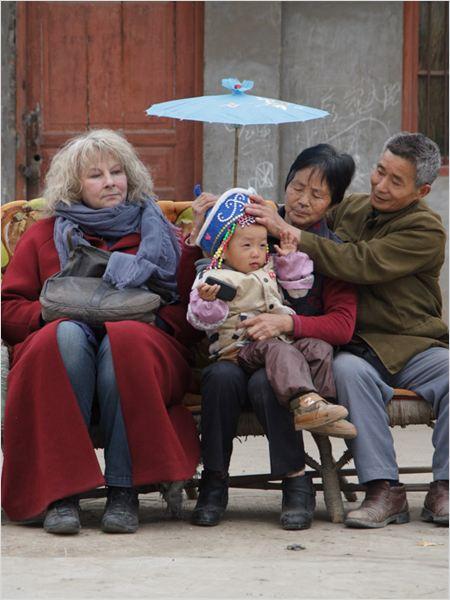 Voyage en Chine : Affiche
