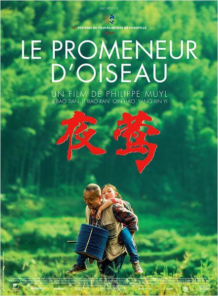 Le Promeneur d'oiseau [DVDRiP] [FRENCH]