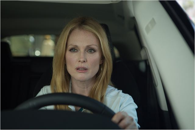 Maps To The Stars : Photo Julianne Moore