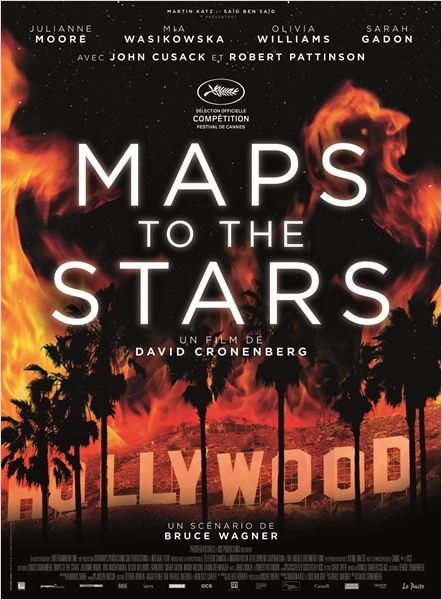 Maps To The Stars [VOSTFR]