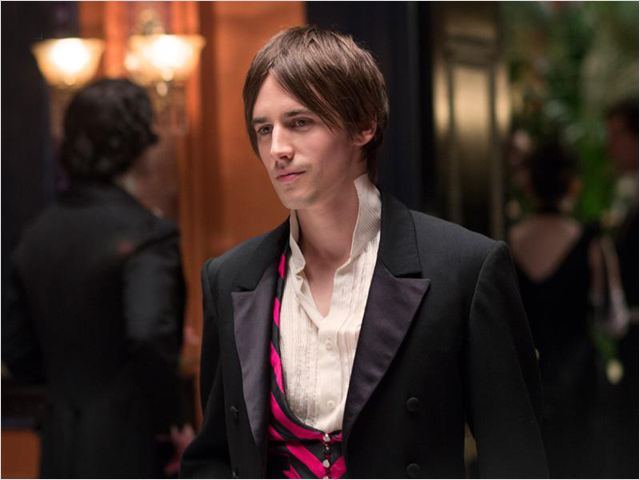 Photo Reeve Carney