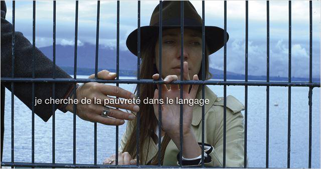 Adieu au Langage : Photo Zoé Bruneau