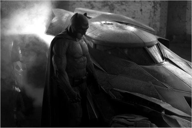 Batman V Superman : Dawn of justice 028258