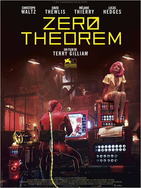 Zero Theorem [FRENCH][BDRip][SUBFORCED]