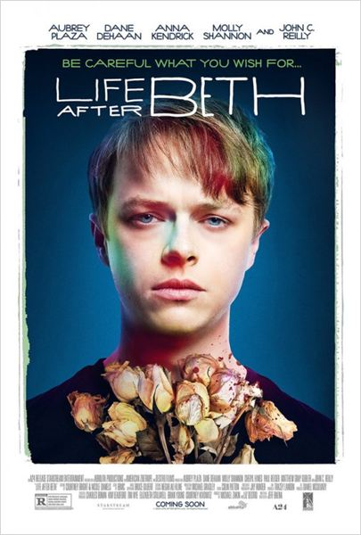 Life After Beth [DVDRiP] [FRENCH]