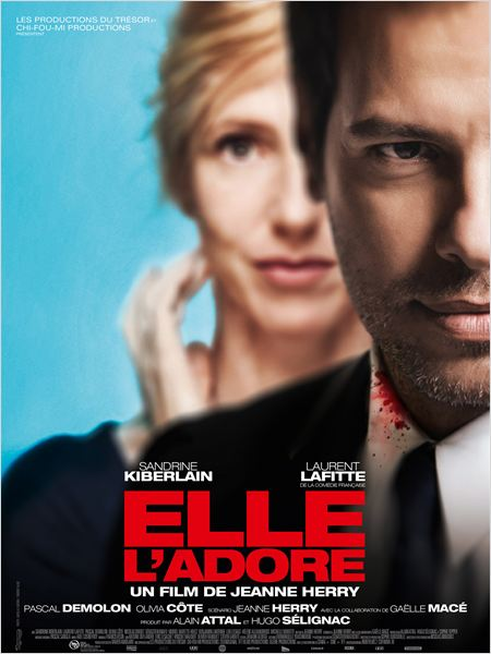 Elle l'adore |FRENCH| DVDRiP