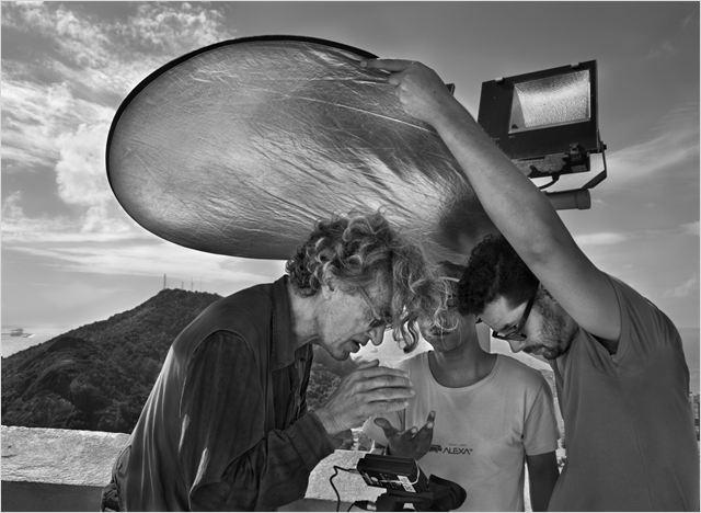 Le Sel de la terre : Photo Wim Wenders